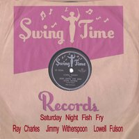 Swingtime Records, Vol. 1 — Joe Turner, Lowell Fulson, Feat Ray Charles