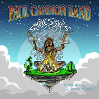 Home (Is Where You Are) [feat. Taylor Mosely] — Paul Cannon Band, Taylor Mosely