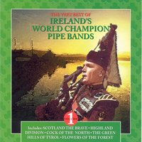 Ireland's World Champion Pipe Bands — сборник