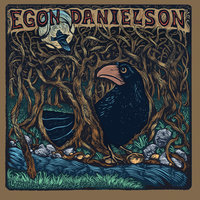 Raven and the Bluebird — Egon Danielson