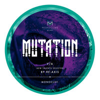 V/A / Mutation (Selected By Re:Axis) — сборник