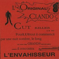 L'original clando — Cut Killer