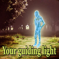 Your Guiding Light (Tonight's the Night) — Mixedblessing