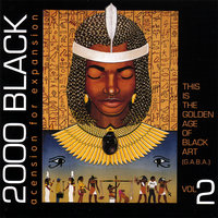 2000 Black Volume 2: Ascension for Expanision — 2000 Black
