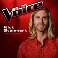 I Will Wait — Nick Stenmark