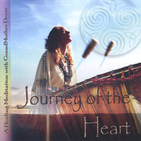 Journey of the Heart — White Eagle Medicine Woman