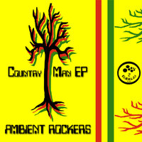 Country Man — Ambient Rockers