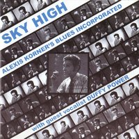 Sky High — Alexis Korner's Blues Incorporated