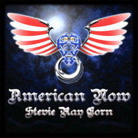 American Now - Single — Stevie Ray Corn