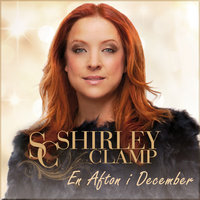 En afton i december — Shirley Clamp
