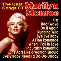 The Best Songs Of — Marilyn Monroe