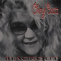 Blackout - Single — Cheryl Boutz