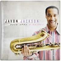 Once Upon a Melody — Javon Jackson