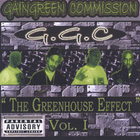 Greenhouse Effect — Gaingreen