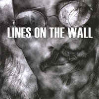 Lines On The Wall — Todd Evans