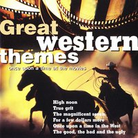 Great Western Themes: Once Upon a Time at the Movies — The Silver Screen Orchestra