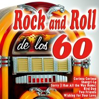 Rock And Roll de los 60 — сборник