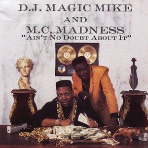 DJ Magic Mike & MC Madness - The Boo-Boo of Rough J. Rough
