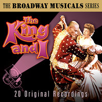The King & I (The Best Of Broadway Musicals) — сборник