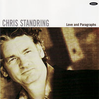 Love and Paragraphs — Chris Standring