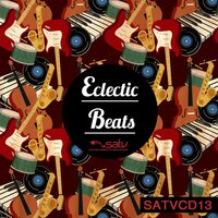 Eclectic Beats — David Hughes