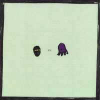 This is the Ninja vs. the Octopus Man — Dominic and Colin Moore