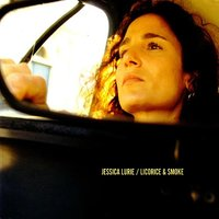 Licorice & Smoke — Jessica Lurie