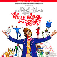 Willy Wonka & The Chocolate Factory — сборник