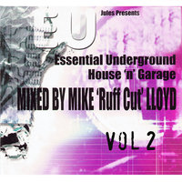Essential Underground House 'n' Garage Vol 2 — сборник