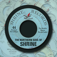 The Northern Soul of Shrine (The Finest Soul from the World's Rarest Label) — сборник