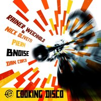 Cooking Disco EP — BnoiSe
