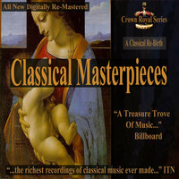 A Classical Re-Birth - Classical Masterpieces — сборник