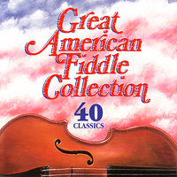 Great American Fiddle Collection — сборник
