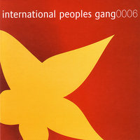 Action Painting — International Peoples Gang