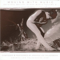 Moving with Music Volume 2 — Amanda Lee Falkenberg