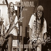 Bad Boys Demo 1993 — Scandal