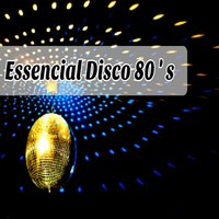 Essential Disco 80's — сборник