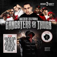 Menace 2 Society Presents: Northern California Gangsters & Thugs Vol. 4 — сборник