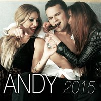 Andy 2015 — Carl McDonald, Jose Bruges, Andy