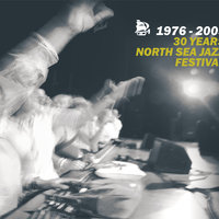 30 Years North Sea Jazz Festival — сборник