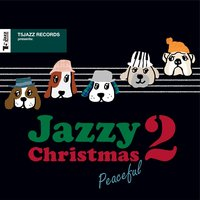 T5Jazz Records Presents: Jazzy Christmas / Peaceful 2 — сборник