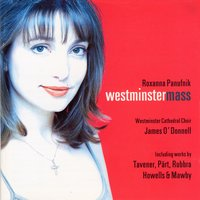 Panufnik : Westminster Mass & Sacred Works — Westminster Cathedral Choir