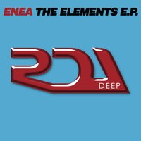 The Elements - EP — Enea