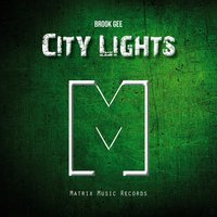 City Lights — Brook Gee