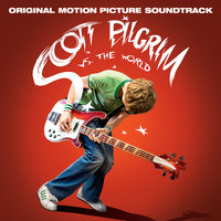 Scott Pilgrim vs. the World — сборник