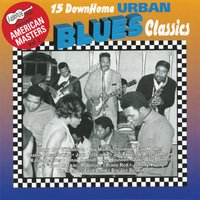 15 Urban Blues Classics — сборник