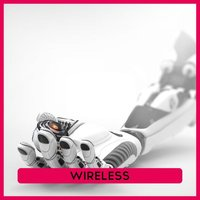 Wireless — сборник