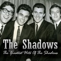The Greatest Hits Of The Shadows — The Shadows
