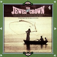 The Jewel In The Crown — Anthony Randall, Anthony Randall And Orchestra