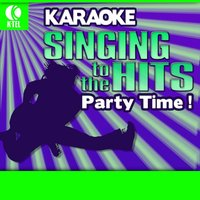 Karaoke: Party Time! - Singing to the Hits — Danny And The Juniors
